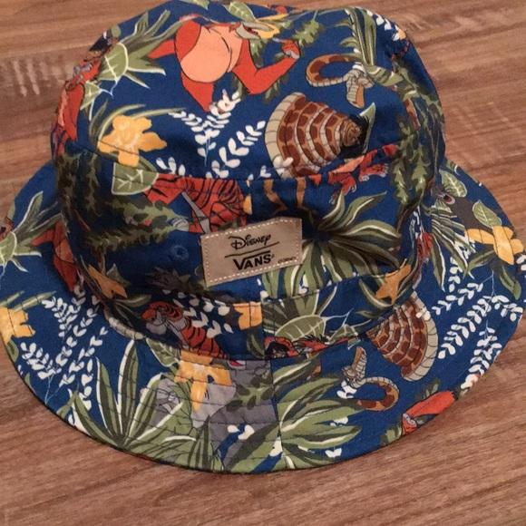 Disney Vans Jungle Book Bucket Hat Adult. M 5b9748f2534ef99186084ae4 f1a4bfd5d6b